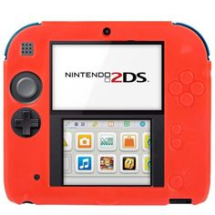 Nintendo Handheld Video Game System Electric Blue for sale online Nintendo 2ds, Super Nintendo, Nintendo Switch, Nintendo Consoles, Games Consoles, Nintendo Eshop, Nintendo Games, Xbox 360, Black