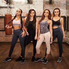 Little Mix News : Photo