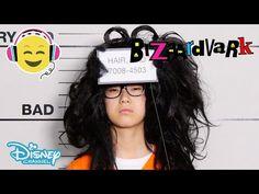 Bizaardvark | Bad Hairday Song | Official Disney Channel UK - YouTube