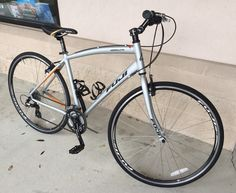 524def6362e 2012 Fuji Absolute 3.0 Large Road Bicycle for $149.99! Available at Gadgets  and Gold!