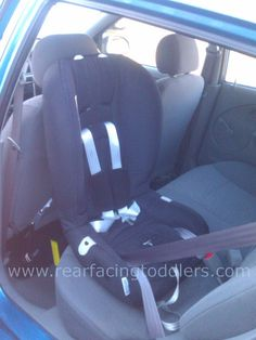 Teutonia Car Seat Weight Limit