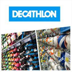 781376176 33 melhores imagens de Decathlon Goiânia