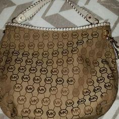 Michael Kors shoulder bag mk shoulder bag *make offer if interested* Michael Kors Bags Shoulder Bags