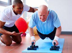 Fitness Instructor Website