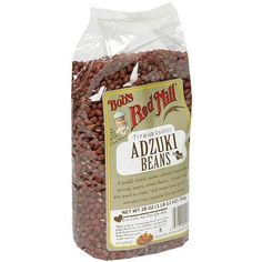 Bob's Red Mill Adzuki Beans (4x28oz)