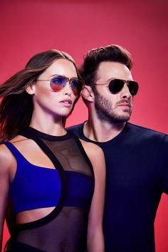 0e1a460f46 26 Best DIFF Eyewear    Marvel s Captain Marvel Cruz images in 2019