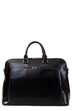 Lodis 'Audrey Brera' Leather Briefcase   Nordstrom