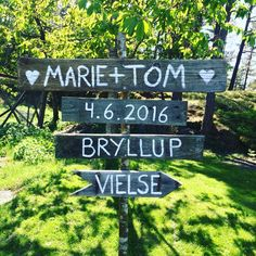 Rustic farm wedding låvebryllup diy