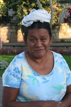 Honduras - This jolly lady in the market at the archeological wonder town of Copan was charming to chat with and learn about some of the less well known sites of Copan