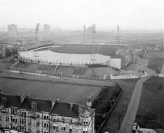 old hampden park