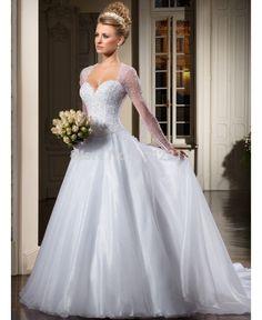 vestido noiva princesa - Pesquisa Google