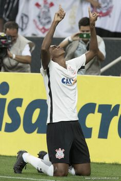 Sport Club Corinthians Paulista -  Fotos de: Corinthians x Santos - 04/03/2017
