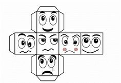 Math Classroom, Classroom Activities, Activities For Kids, Maths, Art Games For Kids, Emotions Activities, Third Grade Math, Feelings And Emotions, Math Lessons