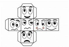 Πάω στο 1o Νηπι@γωγείο Νέας Φώκαιας: ΠΑΙΧΝΙΔΙΑ ΜΕ ΤΑ ΣΥΝΑΙΣΘΗΜΑΤΑ Kindergarten Worksheets, Classroom Activities, Art Games For Kids, Montessori Art, Doodle Books, Third Grade Math, Borders For Paper, Feelings And Emotions, Math Lessons