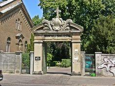 Berlin Friedhof