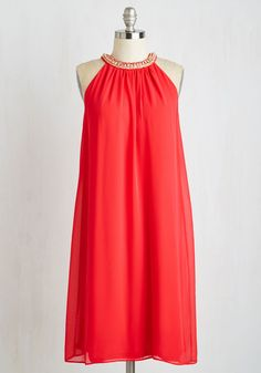 Dabble in Bedazzling Dress