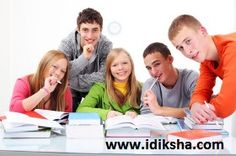 Higher education offers students a chance to study a subject that interests them  http://goo.gl/JcSynd