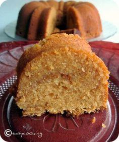 Easycooking: Dulce de Leche Bundt Cake