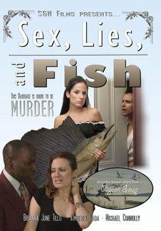 Sex, Lies, and Fish , http://www.amazon.com/dp/B00H4H0H9G/ref=cm_sw_r_pi_dp_-owctb1RX2V6T
