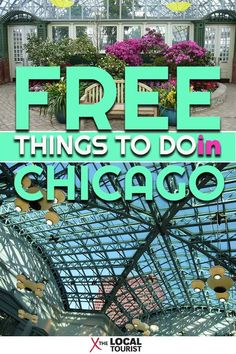 Free Things To Do in Chicago Find ALL the free things to do in Chicago! Exploring doesn Check out all of the FREE things to do in Chicago, from parks to museums to the city Usa Travel Guide, Travel Usa, Travel Guides, Budget Travel, Chicago Travel, Travel Tips, Travel Articles, Visit Usa, Florida