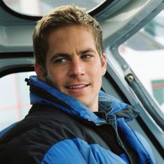 Paul walker. Winner.