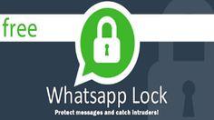 Como adicionar uma senha de acesso no WhatsApp Web