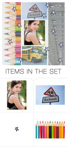 """HOS Class Schedule and Teams List"" by sunshine-and-seawater ❤ liked on Polyvore featuring art"