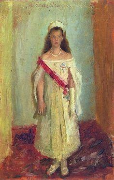 Olga Alexandrovna