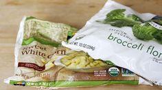 おいしい野菜を「鮮度はそのまま」で1年持たせる冷凍保存法