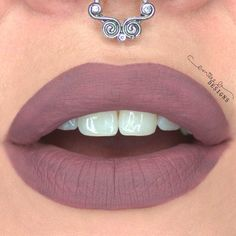 Lavender Haze DNA Liquid Lipstick DNA DUPE ($11) ❤ liked on Polyvore featuring beauty products, makeup, lip makeup, lipstick, lip gloss makeup and glossy lipstick