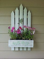 Another Re-purposed on Purpose Project
