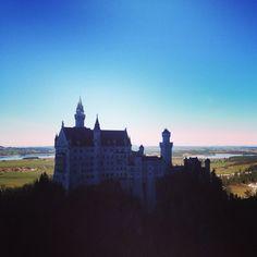 Прекрасный замок