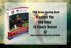 #CoachingTips - Always insist the ball is caught in two hands. Develop the skills covered, so that once the player has caught the ball, they have to give a pass either back to the starting player or to another player to their side. Discover the key ways to coach soccer awareness by claiming your free ebook >>> www.coachestrainingroom.com/ebook #coachestrainingroom #ayso #youthsoccer #coachingsoccer #soccerdrill #soccerdrills #soccercoaches #nikesoccer #nscaa #youthcoach #kidssoccer #ussoccer
