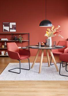 Boho Living Room, Living Room Decor, Home Furniture, Furniture Design, Flur Design, Best Laminate, Colorful Apartment, Hallway Designs, Bedroom Layouts