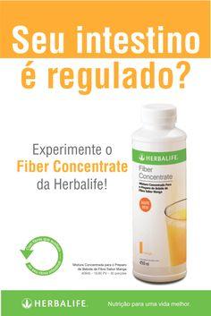 Como anda a saúde do seu intestino? Adquira nosso Fiber Concentrate em http://consanut.com.br/registrocliente