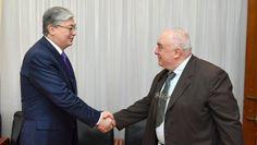 В Астане пройдет конференция по ядерному разоружению