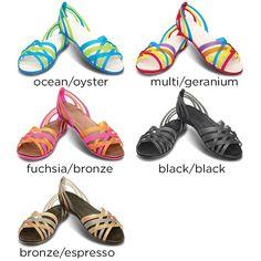 530f50d89733f 21 Best Crocs Sandals images
