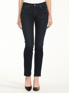 Levi's Classic Bootleg Jean | from Just Jeans