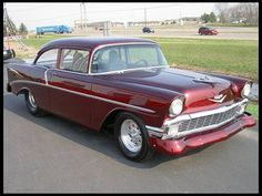 1956 Chevy ★。☆。JpM ENTERTAINMENT ☆。★。