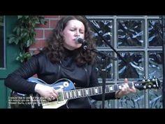 "SIBERIAN BLUES ""SILVER WAY"" (Guitar, Vocals, Bass) at Fête de la Musique..."