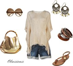 Satur-day, created by obsessionss on Polyvore