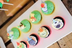 Nathan's Party Animals Themed Party – Dessert spread Party Animals, Animal Party, Party Desserts, Party Themes, Birthday, Food, Birthdays, Essen, Meals