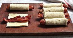 bacon-rollen