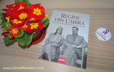 """Noutăți la editura Corint: """"Regine din umbră"""" de Maria Pilar Queralt del Hierro"""