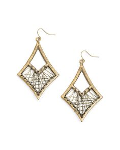 Urban Traveler Earrings - JewelMint