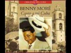 BENNY MORE - BONITO Y SABROSO