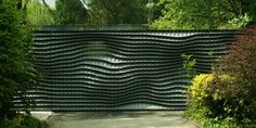 fence sculpture - Google Search