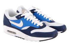 Nike Air Max 1 Summer 2012