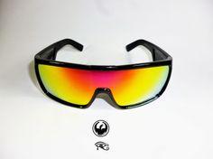 dragon sunglasses 4uny  Dragon Domo Fire Sunglasses Nueva Coleccion