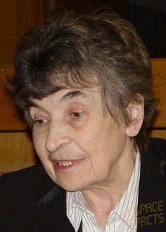 Irina Bayanovna Soloviyova (Soviet cosmonaut, born Kireyevsk)